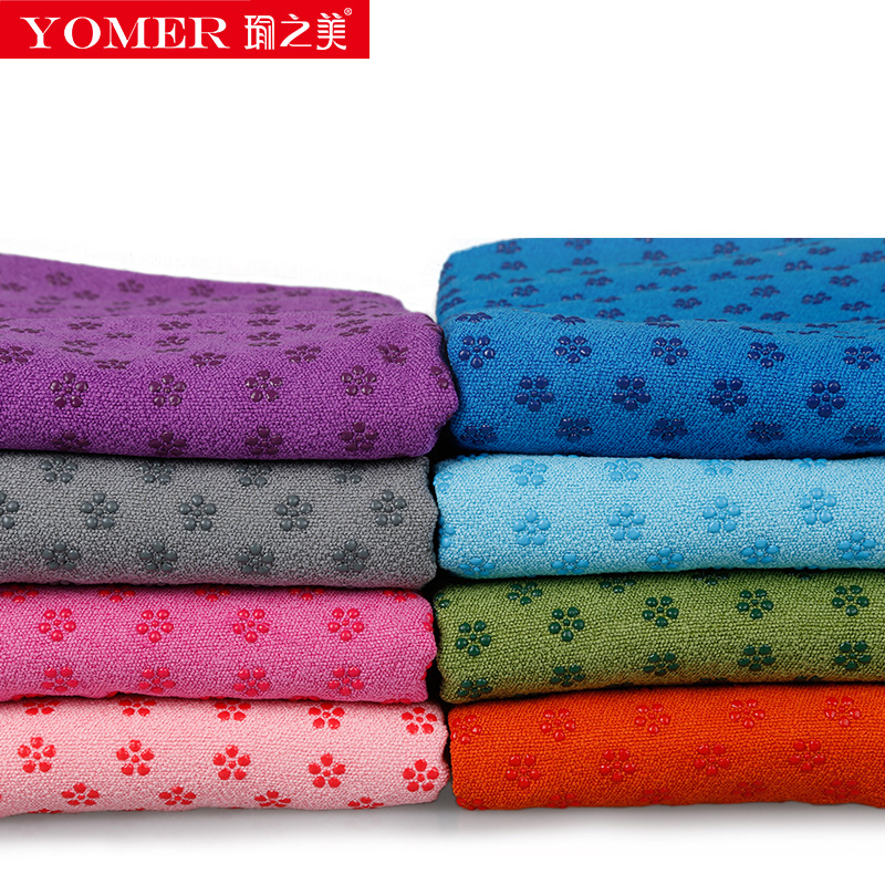 Yu beauty of yoga shop towels lengthened widened sio_2has warm sweat slip yoga mat blanket even more environmentally friendly towel