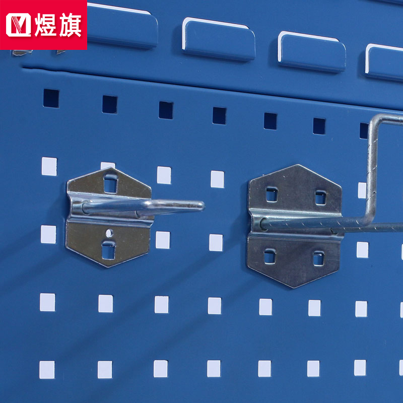 Yu flag u finishing materials linked to supermarket shelves accessories hardware side hole hook hook hook hole board hook hook hook material shelf