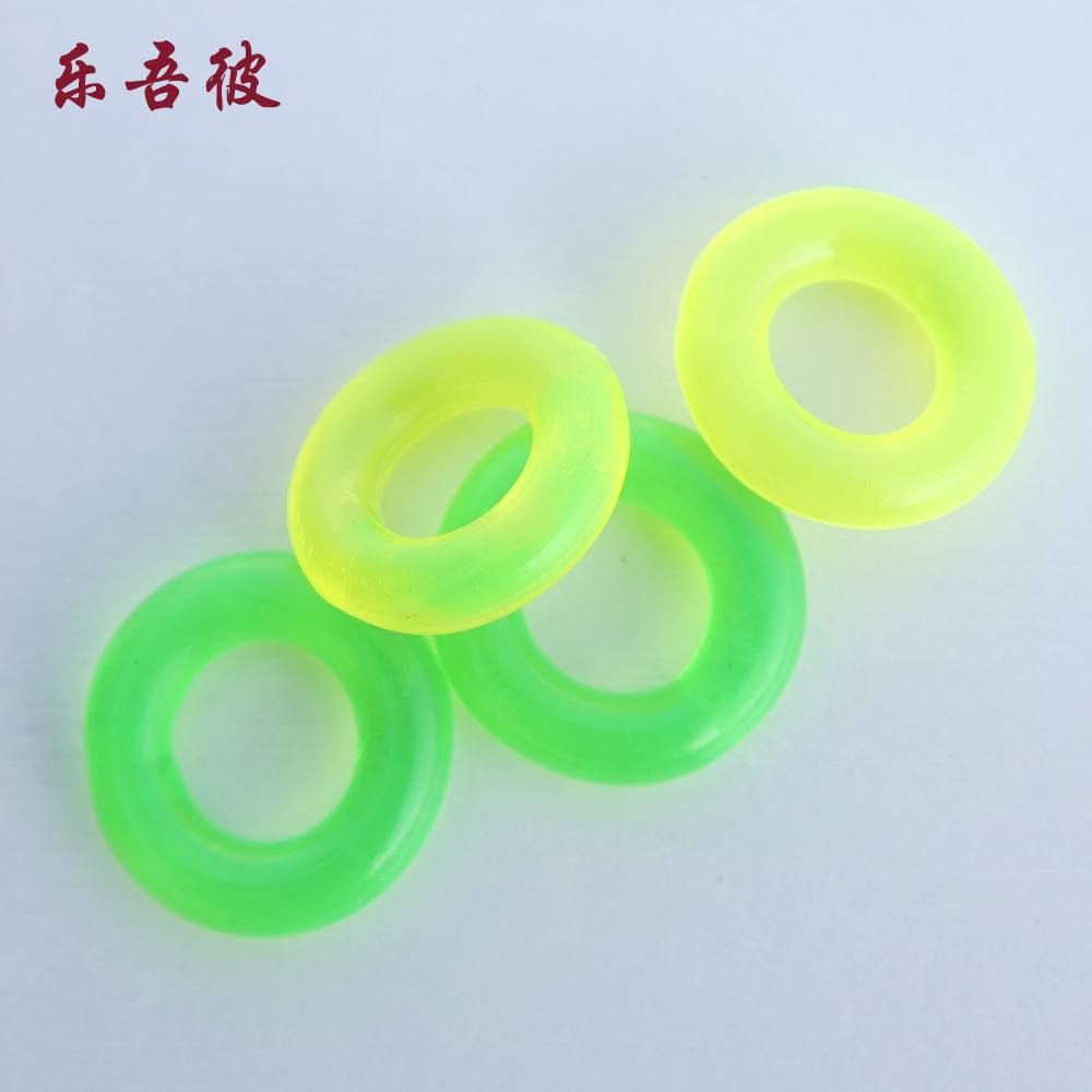 Yue wu he pole fishing rod stop lever stop ring o ring backstop fish with fishing gear fishing supplies specials