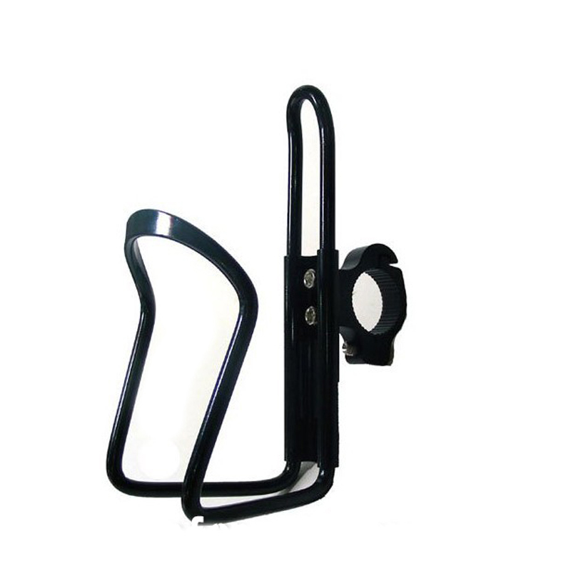 Zentorack handlebar frame dual dual water bottle holder aluminum mountain bike bicycle water bottle holder