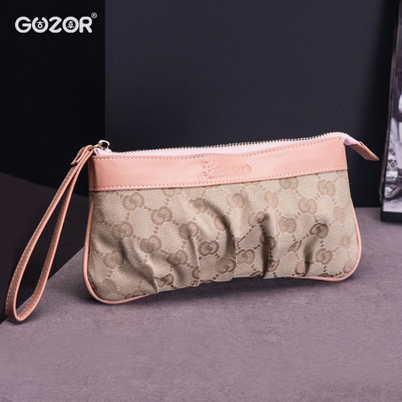 349799ade4 Get Quotations · Zhuo ancient 2016 new purse female bag large capacity  canvas handbag ms. long wallet clutch