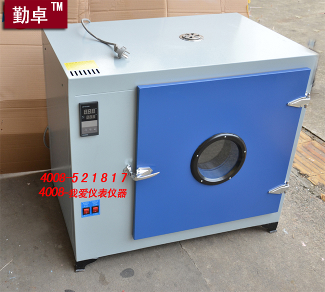 Zhuo qin electric oven thermostat blast oven industrial oven temperature oven dryer oven laboratory