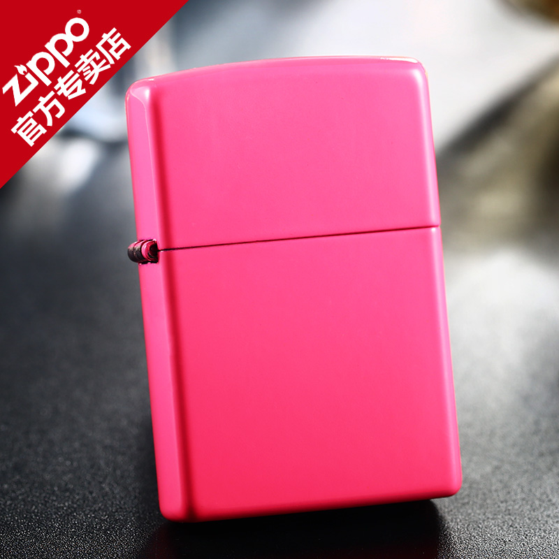 Zippo lighters zippo genuine 2015 the new limited edition bright fluorescent paint powder 28886 genuine flagship store
