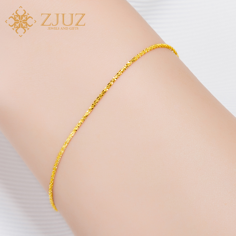 China Gold Bracelet Photos, China Gold Bracelet Photos Shopping ...