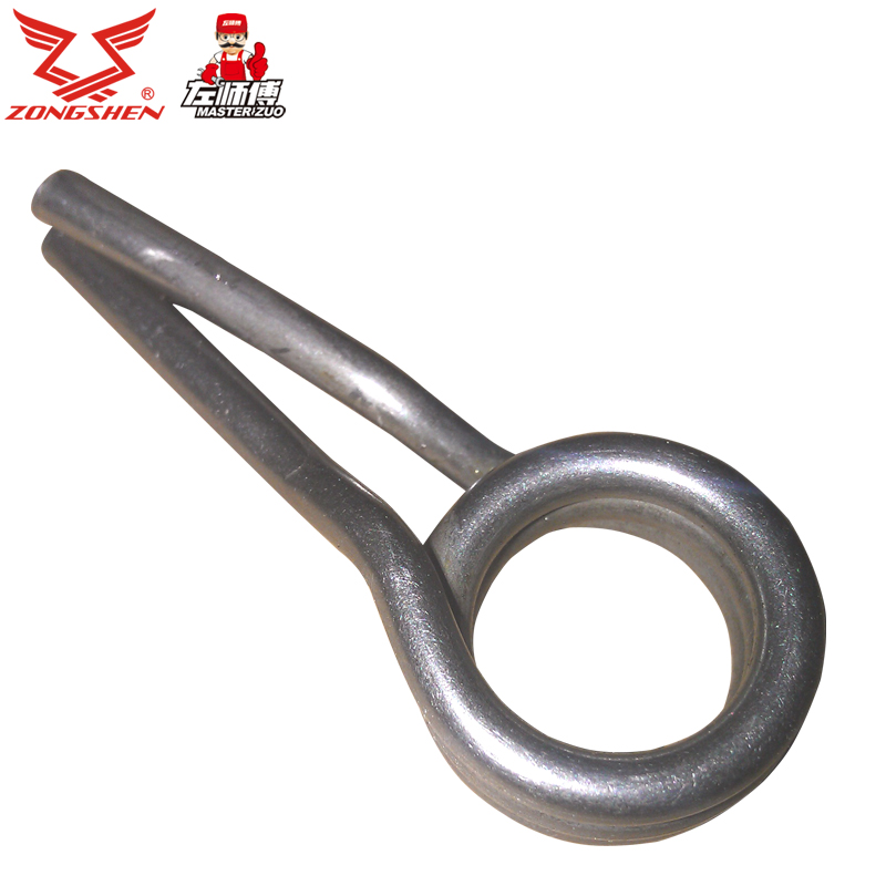 Zongshen motorcycle genuine parts 200gy-2 desert fox lzx200gy-2 shift arm return spring