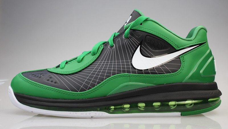Counters authentic nike nike airmax 360 bb low rondo basketball shoes  441947-301