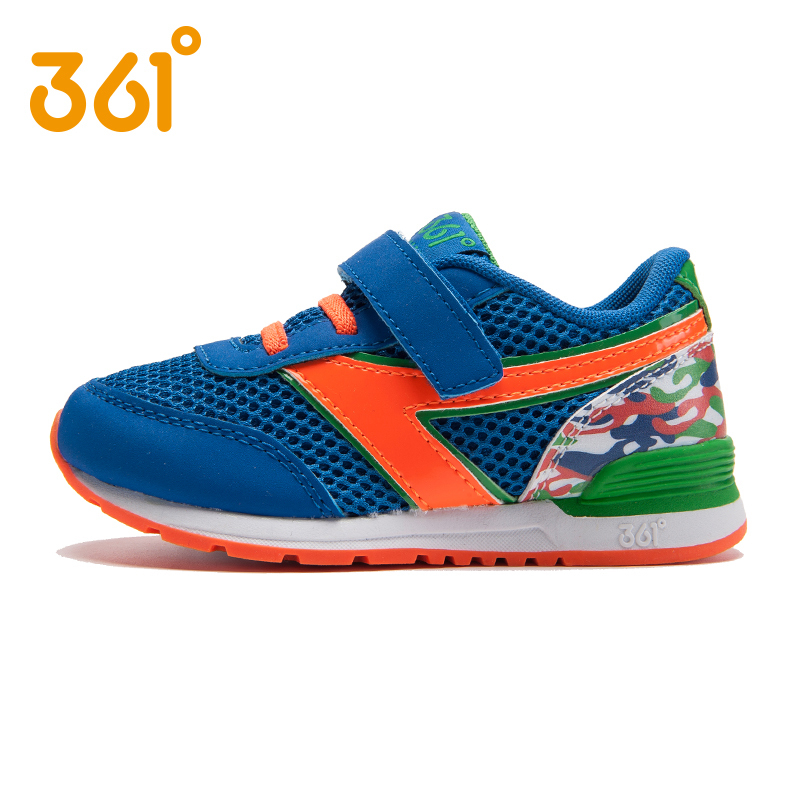 361 degrees shoes men small children's shoes single shoes breathable mesh running shoes sports shoes 361 casual shoes 2016 summer season