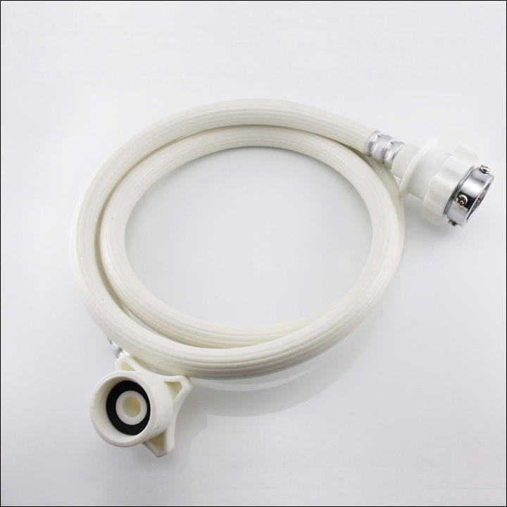 Bds/explosion universal/automatic washing machine water inlet pipe lengthen/washing machine water inlet pipe 5 m