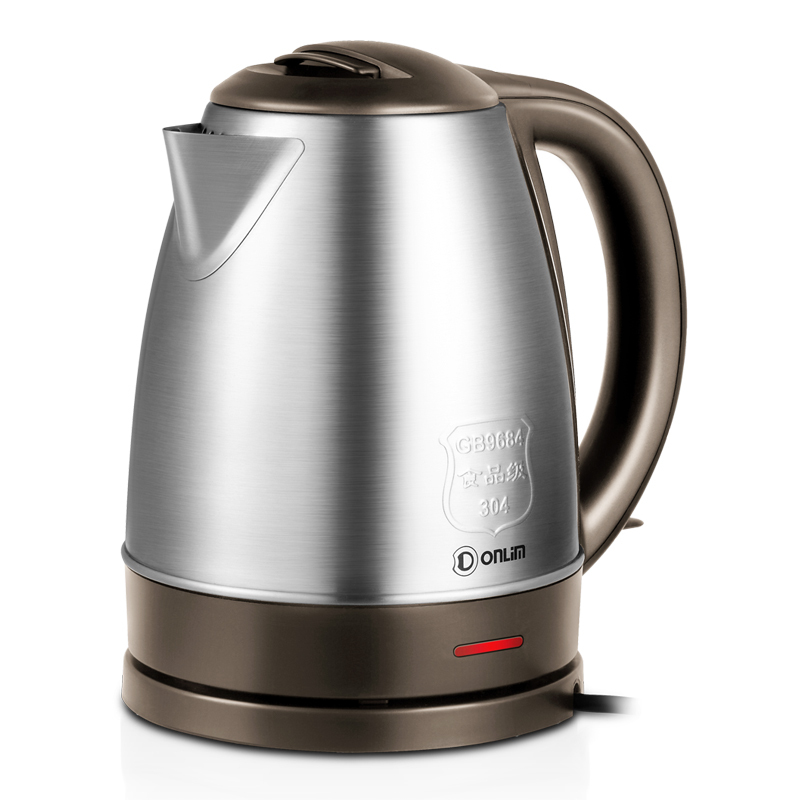 Donlim/df DL-KE19 household kettle electric kettle 1.7l stainless steel electric kettle 304