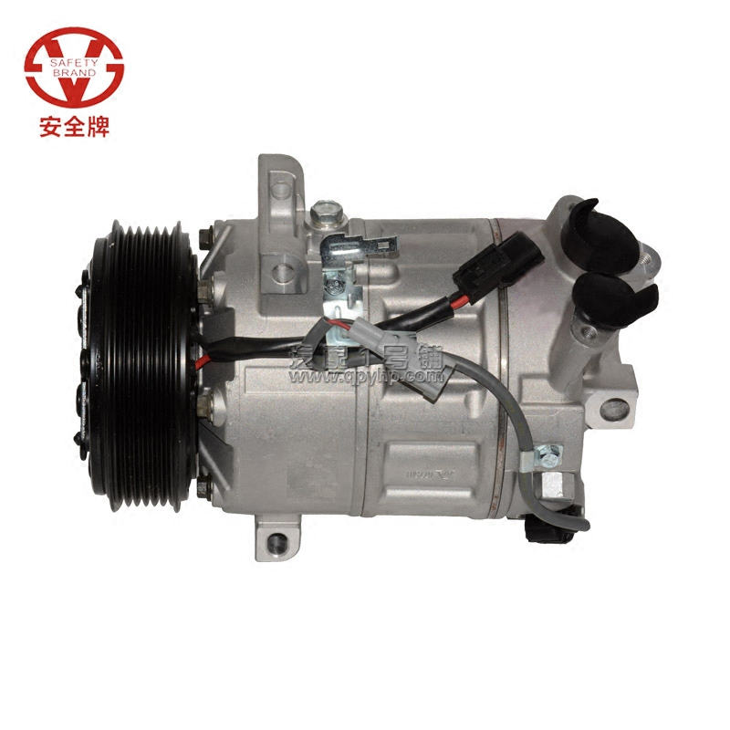 Security card nissan teana/j32 08-12 years 2.5 air conditioning air conditioning system pump condenser evaporator
