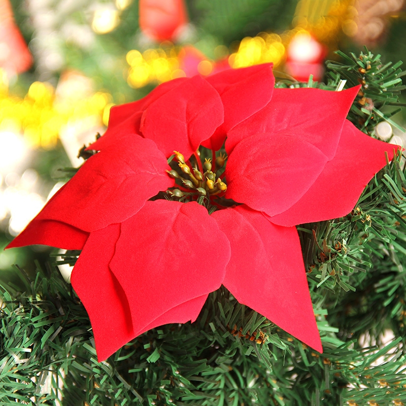 China christmas paper flowers china christmas paper flowers get quotations wo us centimeter in red and gold large flowers artificial flowers artificial flowers christmas flowers mightylinksfo