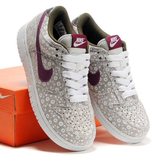 pretty nice 9287b 0d18f Get Quotations · Counters authentic nike shoes nike shoes dunk sb shoes  romantic cherry 317815-061