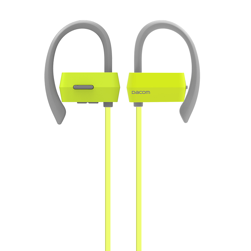 Dacom g18 universal stereo wireless bluetooth headset sports jogging outdoor 4.1 pairs of ear plugs ear style