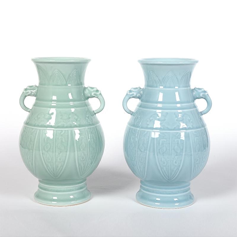 China Handmade Flower Vase China Handmade Flower Vase Shopping